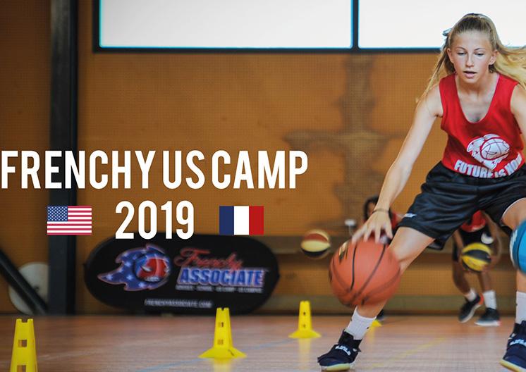 Participez au Frenchy US Camp à Déville-lès-Rouen !